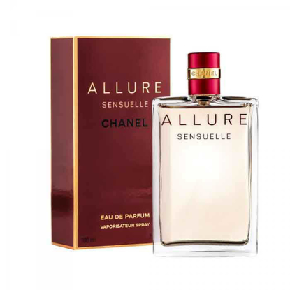 Picture of Allure Sensuelle by Chanel for Women - Eau de Toilette, 100 ml