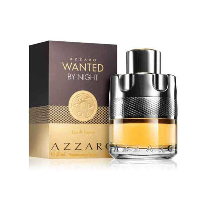 Picture of Azzaro Wanted by Night Eau de Parfum 100ml  Unisex