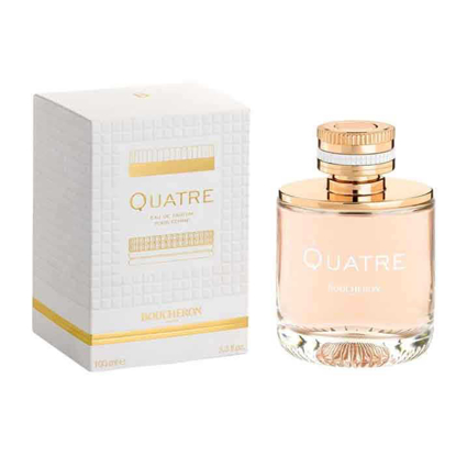 Picture of Boucheron Quatre for Women Eau de Parfum 100ml