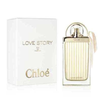 Picture of Chloe Love Story Eau de Parfum 75ml