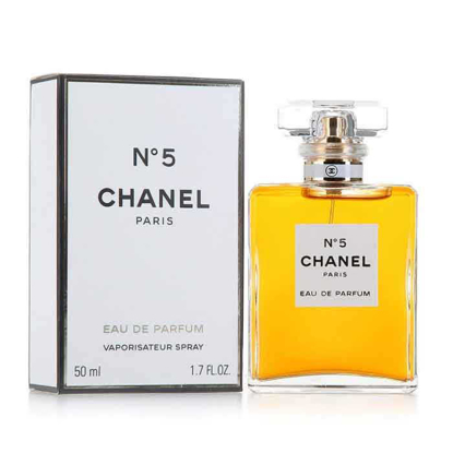 Picture of Chanel N5 For Women - 50ml - Eau De Perfum