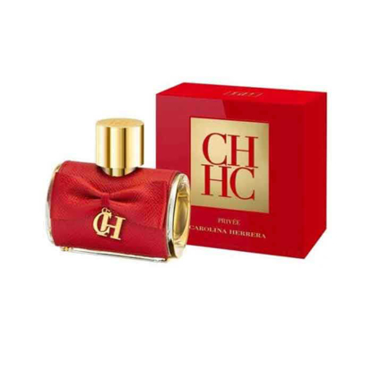 Picture of Carolina Herrera CH Privee for Women Eau de Parfum 80ml
