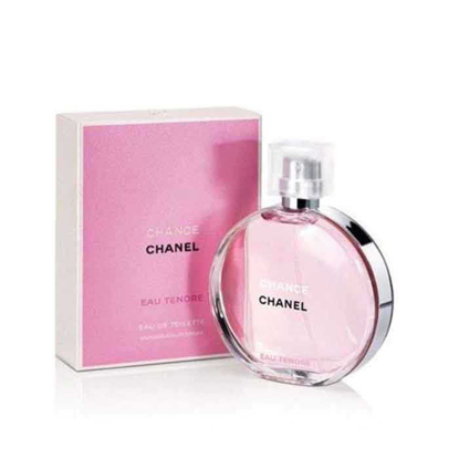 Picture of Chanel Chance Eau Tendre for Women - Eau de Parfum, 100ml