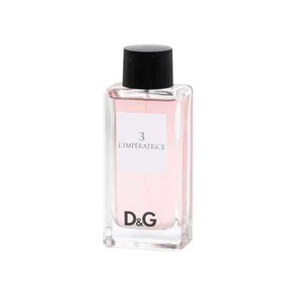 Picture of Dolce & Gabbana Anthology Limperatrice 3 Eau de Toilette 100ml