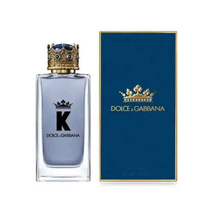 Picture of DOLCE & GABBANA KING FOR UNISEX EDT 100 ML