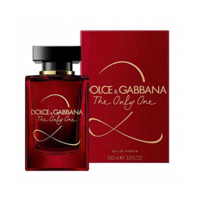 Picture of Dolce & Gabbana The Only One 2 Eau de Parfum 100ml