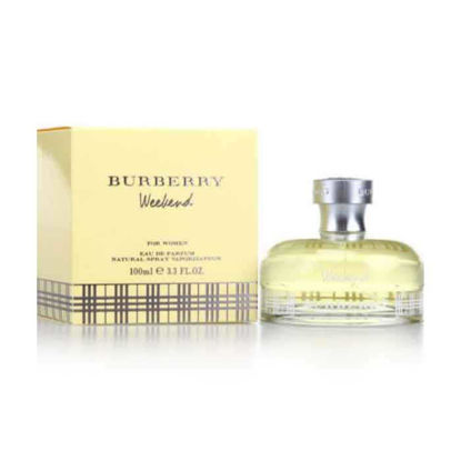 Picture of Weekend By Burberry For Women - Eau De Parfum, 100 ml