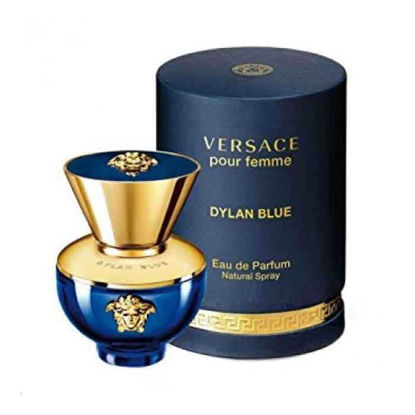 Picture of Versace Dylan Blue For Women - Eau De Parfum
