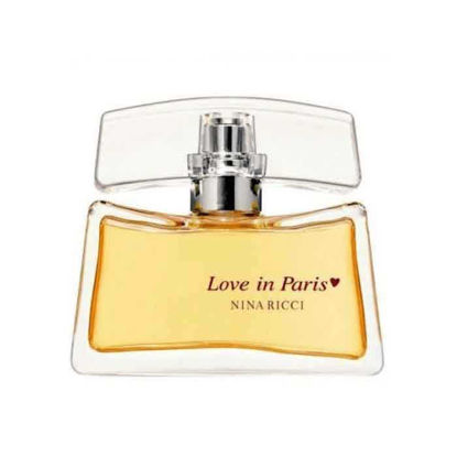Picture of Nina Ricci Love In Paris For Women - Eau De Parfum