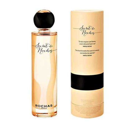 Picture of Rochas Secret De Rochas For Women - Eau De Parfum