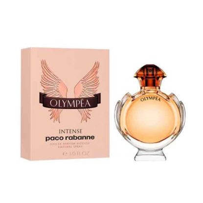 Picture of Paco Rabanne Olympea Intense For Women - Eau De Parfum Intense