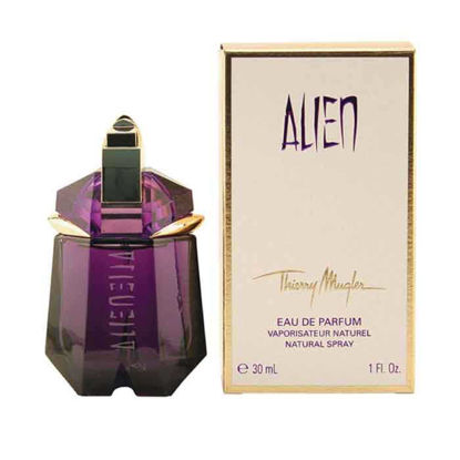 Picture of Thierry Mugler Alien For Women - Eau De Parfum, 30 ml
