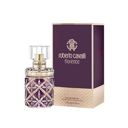Picture of Roberto Cavalli Florence For Women 50 ml - Eau de Parfum