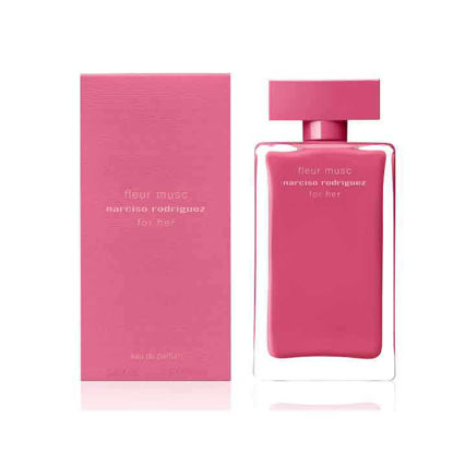 Picture of Narciso Rodriguez Fleur Musc for Her for Women - Eau De Parfum