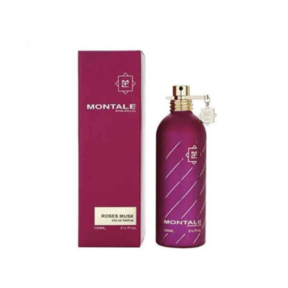 Picture of Montale Roses Musk For Women - 100ml - Eau de Parfum