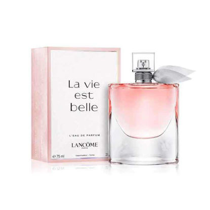 Picture of Lancome La Vie Est Belle` By Lancome for Women - Eau De Parfum, 75ml