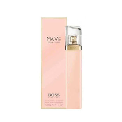 Picture of Hugo Boss Ma Vie Pour Femme For Women