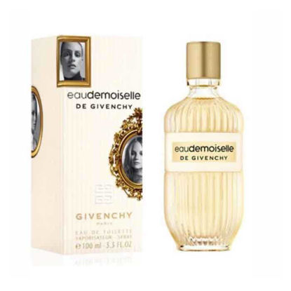 Picture of Givenchy Eaudemoiselle for Women - Eau de Toilette