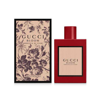 Picture of GUCCI BLOOM AMBROSIA DI FIORI EAU DE PARFUM INTENSE FOR HER
