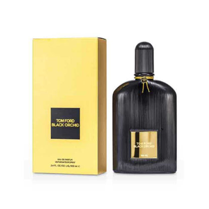 Picture of Tom Ford Black Orchid For Women - 100ml - Eau de Parfum