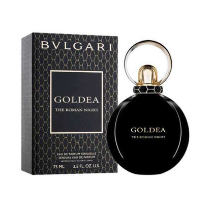 Picture of Goldea The Roman Night Perfume by Bvlgari For Women - Eau de Parfum
