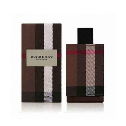 Picture of Burberry London ForMen Eau de Toilette 100ml