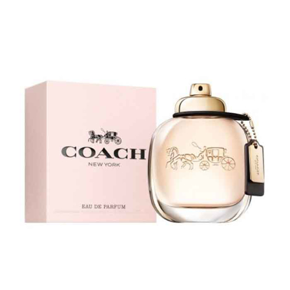 Picture of Coach Coach for Women Eau de Parfum 90 ML