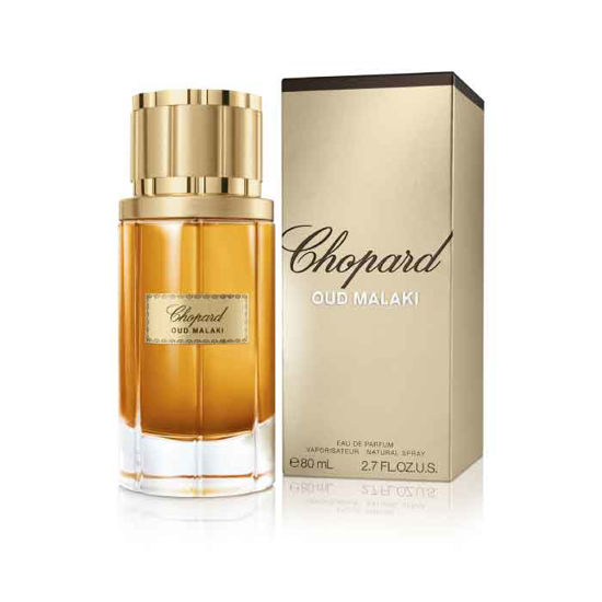 Picture of Chopard Oud Malaki - 80ml - Eau de Parfum