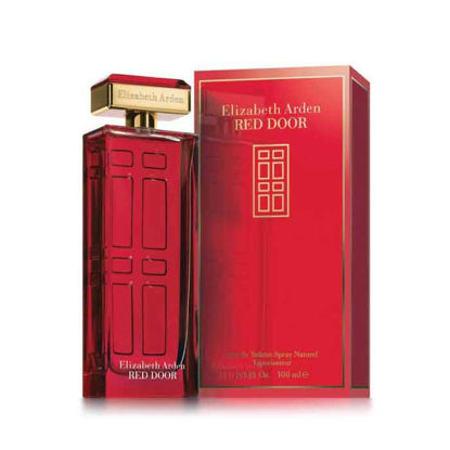 Picture of Elizabeth arden Red door EDT 100ml re launch femme