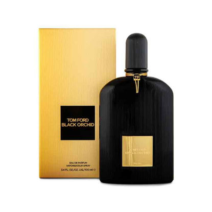 Picture of Tom Ford Black Orchid Eau de Parfum 50ml