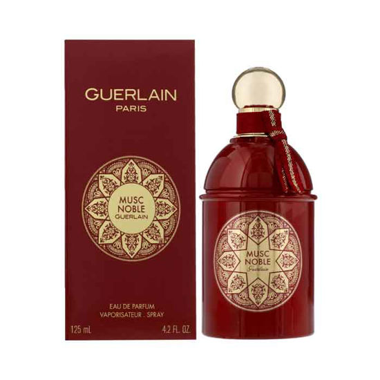 Picture of Guerlain Musc Noble For Women - 125ml - Eau De Parfum