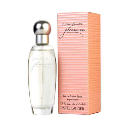 Picture of Estee Lauder Pleasures For Women - Eau de Parfum