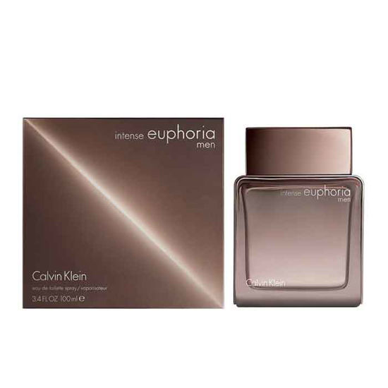 Picture of Calvin Klein Euphoria Intense ForMen - 100ml - Eau de Toilette