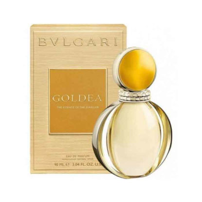Picture of Bvlgari Goldea Eau de for women Parfum 90ml