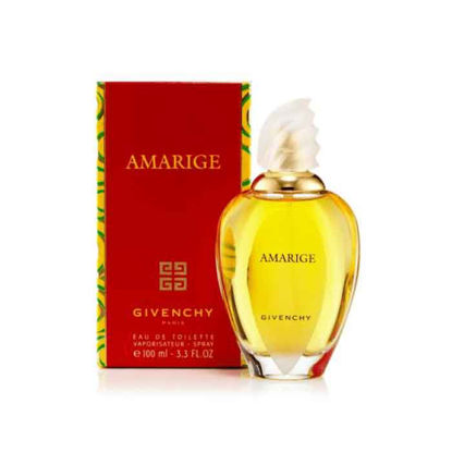 Picture of Givenchy Amarige Eau de Toilette 100ml