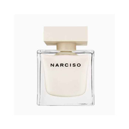 Picture of Narciso Rodriguez White Perfume For Women, Eau De Perfume - 90ml