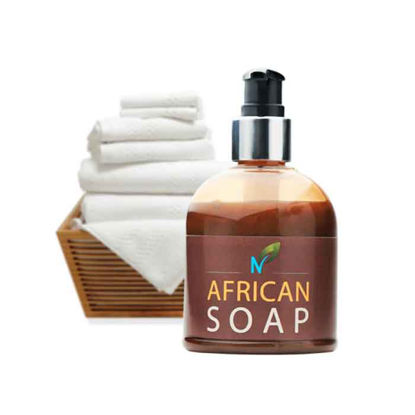 Picture of NV-African Liquid Soap