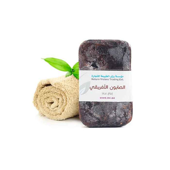 Picture of NV-African Soap -Bar