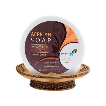 Picture of NV-African Soap Paste
