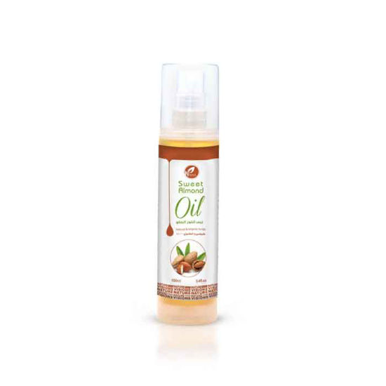 Picture of NV-Almond Oil
