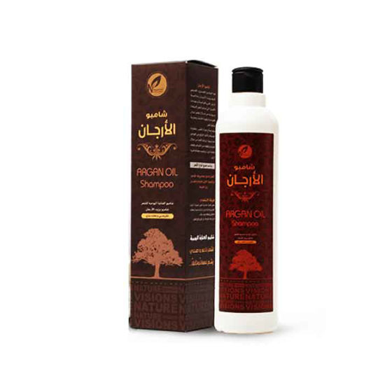 Picture of NV-Argan Shampoo