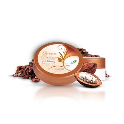 Picture of NV-Cocoa Body Butter