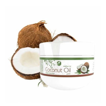 Picture of NV-Extra Virgin Coconut Oil