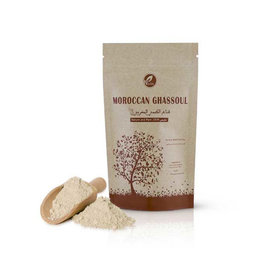 Picture of NV-Moroccan Ghassoul Clay Powder