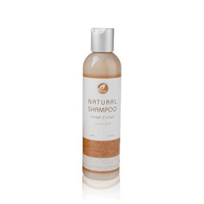 Picture of NV-Natural Shampoo with Coconut Extract