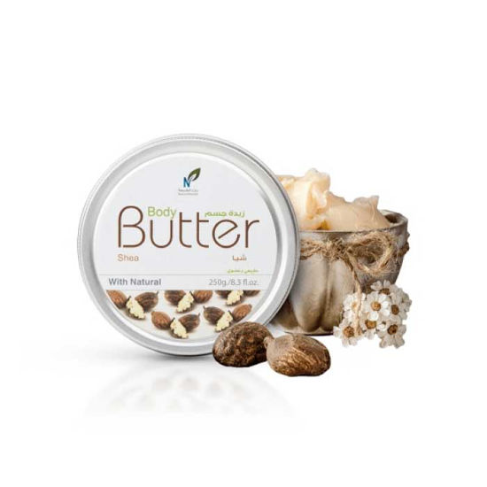 Picture of NV-Shea Body Butter