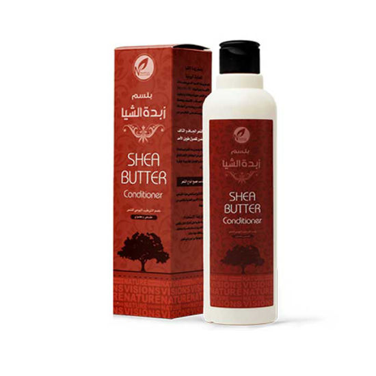 Picture of NV-Shea Butter Conditioner