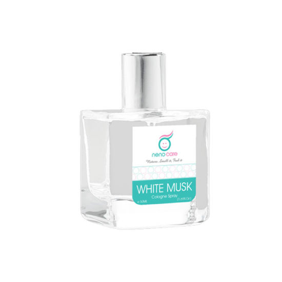 Picture of NV-White Musk Perfume