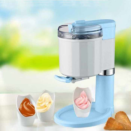 Picture for category Ice Cream Machines